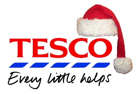 Christmas Jobs Available With Tesco Strike Jobs