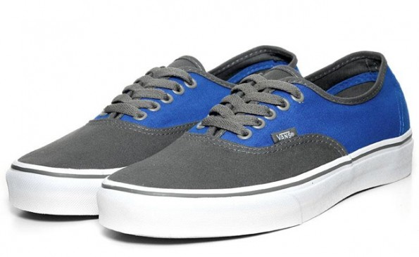 Bluegreyvans