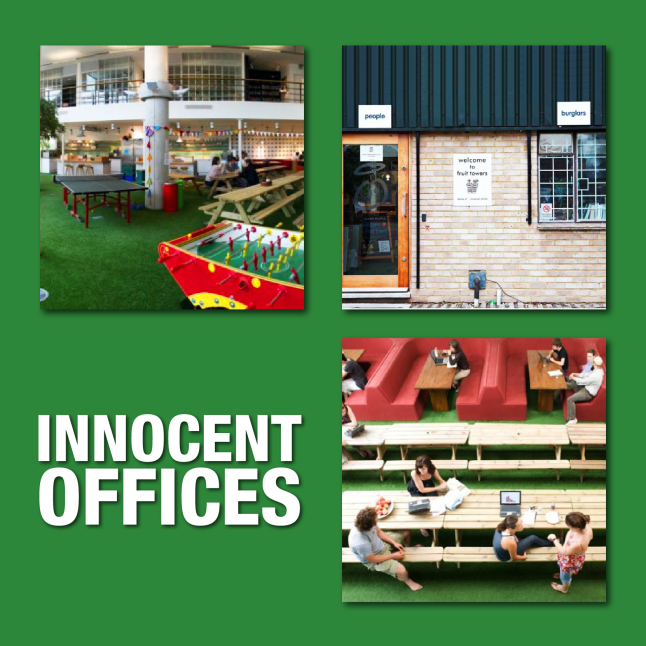 Innocent Offices1