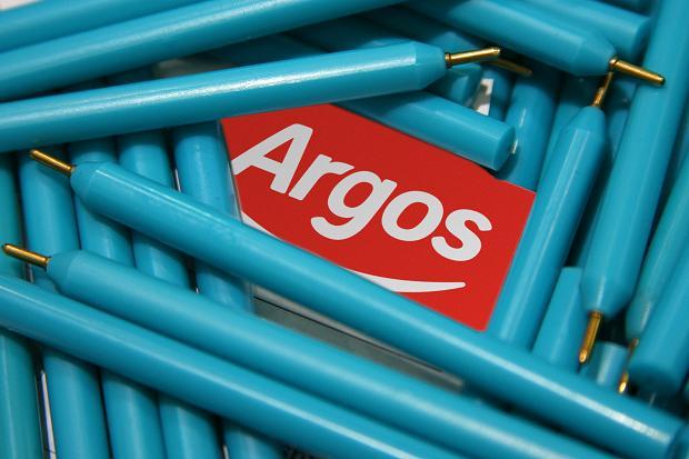 Argos-pens-strike