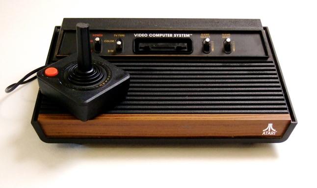 Atari-strike