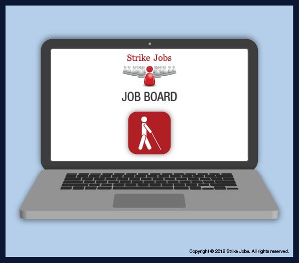 online job board