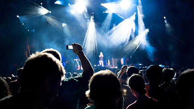 Music-gigs-strike