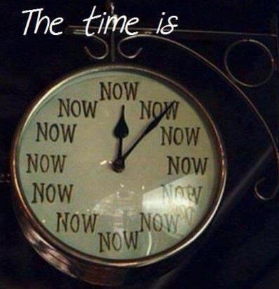 NOW-CLOCK-STRIKE