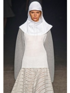 Nun/Penguin fashion