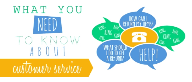 What to know about… Customer service