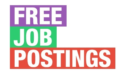 Free job posting websites for recruiters