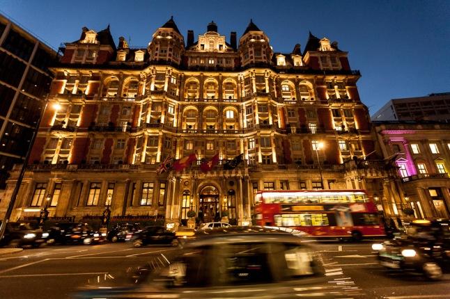 Mandarin-Oriental-Hotel-London