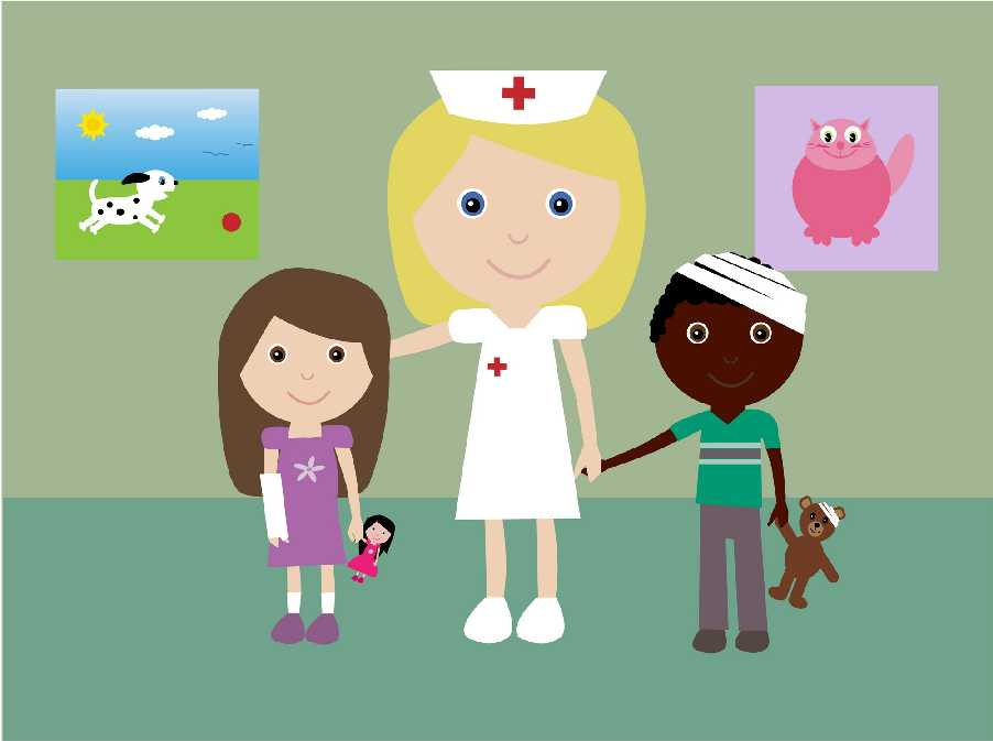 how to become a nurse in london