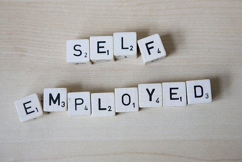 selfemployed