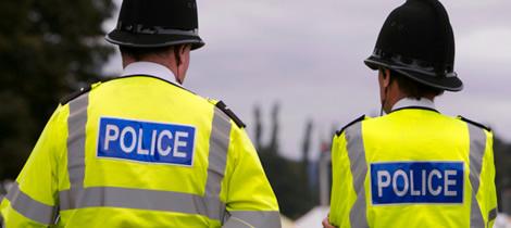 police-homepage