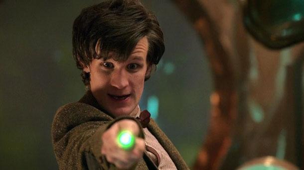 The-Doctor-matt-smith-main
