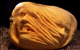 ray villafane - pumpkin 2