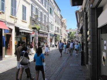 08 - Gibraltar - Gibraltar City