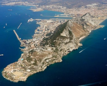Gibraltar_aerial_view_looking_northwest